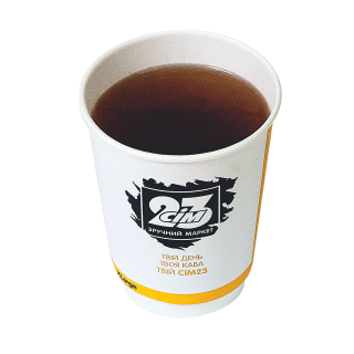 Чай чорний XL